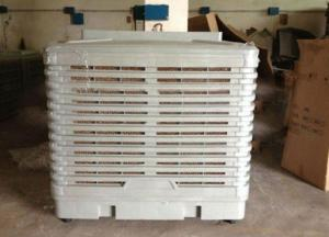 Evaporative Cooling Units