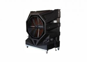 Commercial Portable Evaporative Cooling Fan