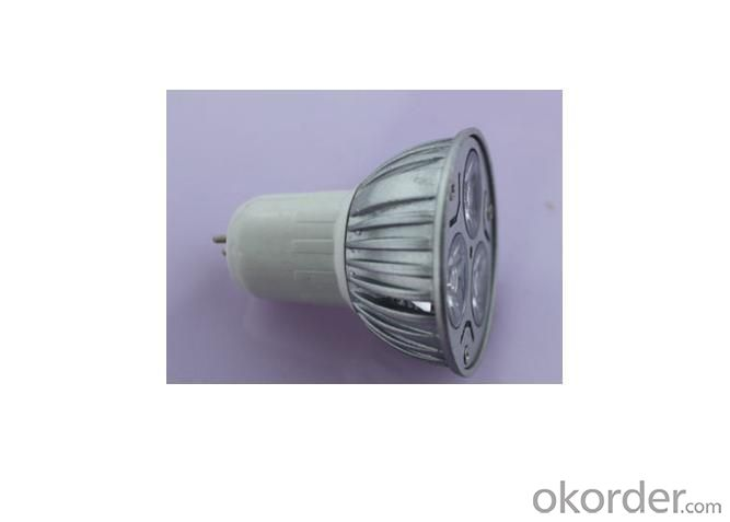 Factory Best Price Led Spotlight 4w
