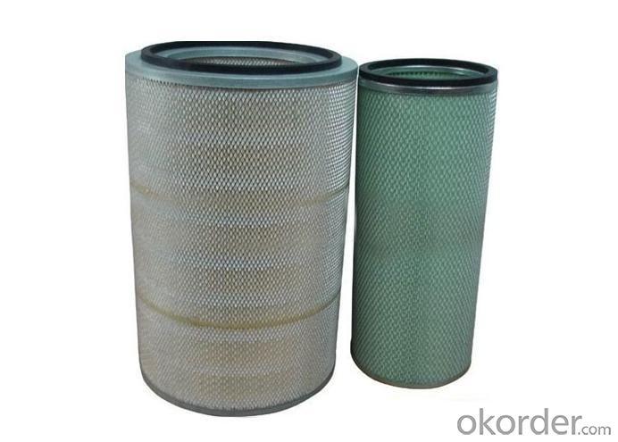 Truck Air Filter K-2836