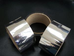 China Manufacturing Good Price Metallized Bopp Tape