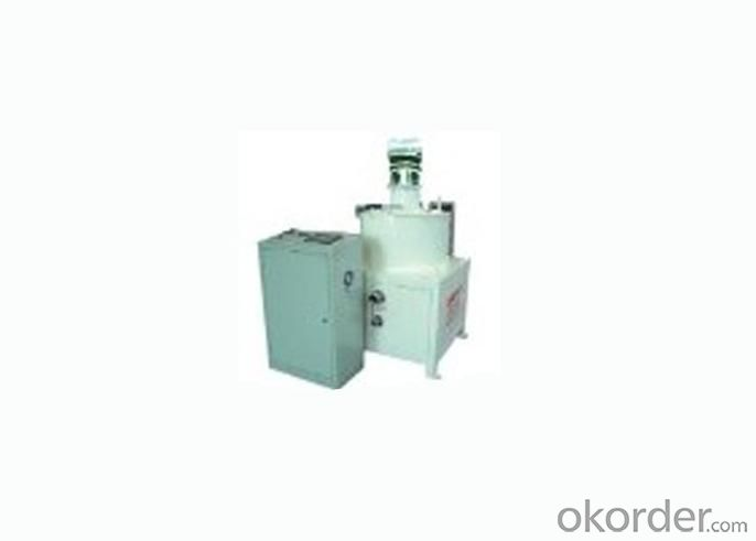 Slurry Electro Magnetic Separator
