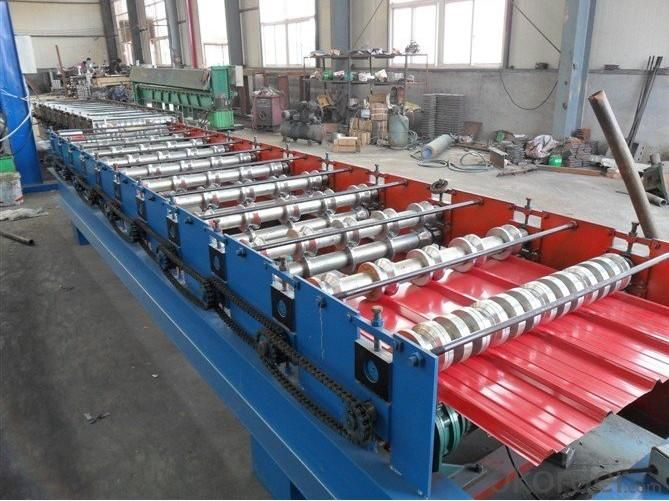 Roll forming Machine SB15-225-900