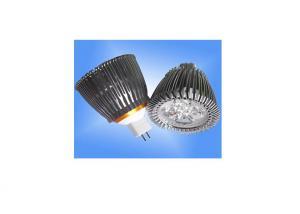 5W LED GU10 LED Spot Light 500LM