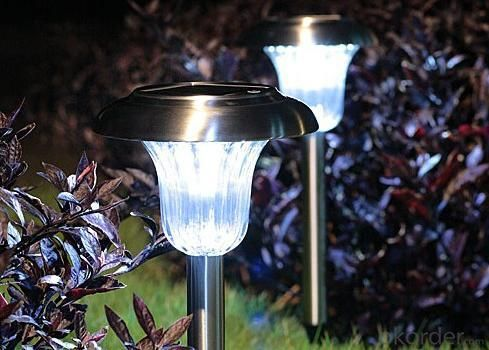 LED Lawn Light/ LED Garden Light/ Ourdoor Lighting