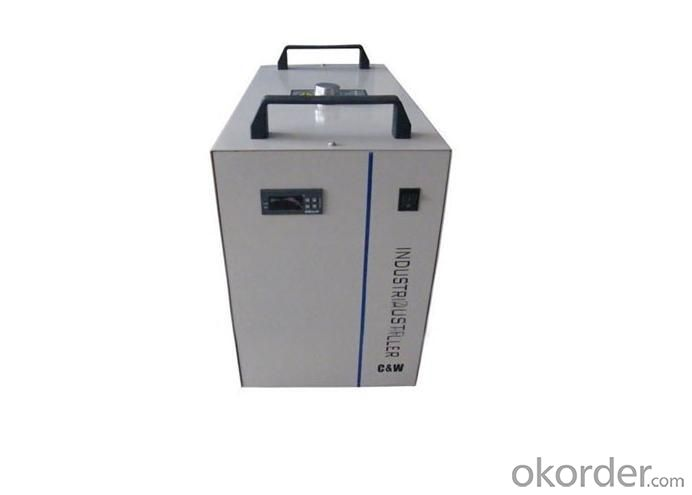 Craft Laser Machine with Water Cooler SUNY-6040