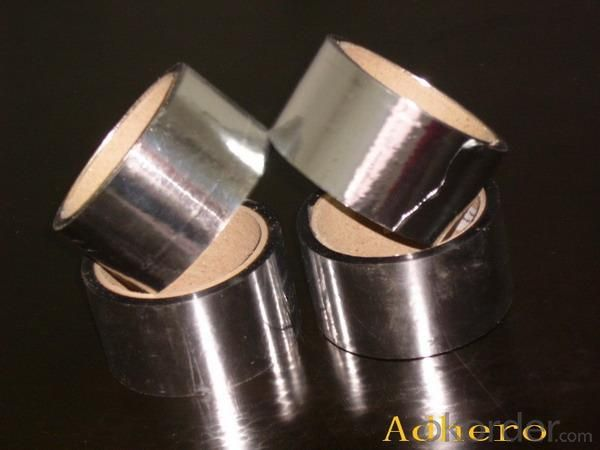 Consumer Electronic Metalizing Bopp Tape