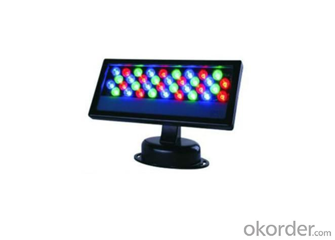 RGB Outdoor Project LED Flood Light