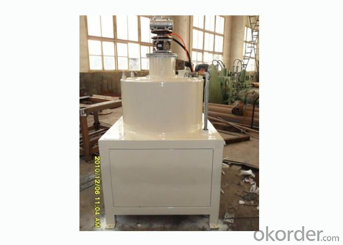 High Intensity Electro Magnet Separator for Iron Removal