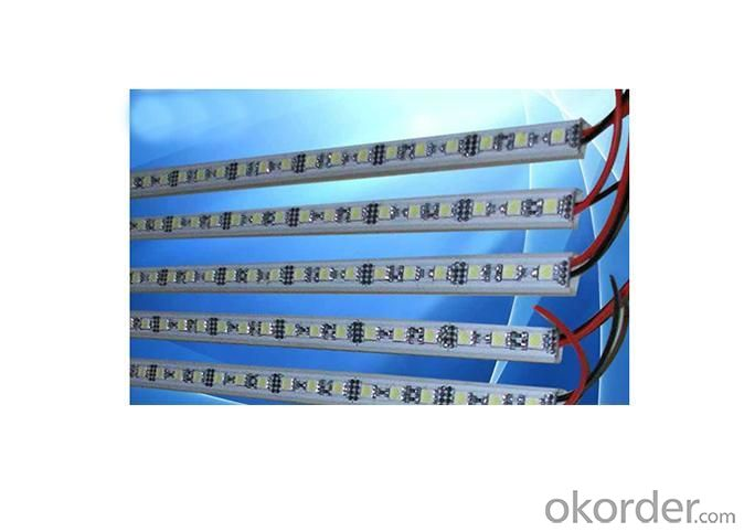 Led Rigid Strip 60Leds/Meter 5050 Led 14.4w/Meter
