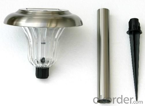 LED Garden Light-High Quality