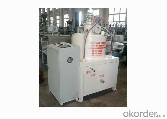 Wet High Gradient Electro Magnetic Separator Liquid Form