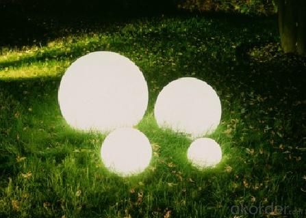 LED Garden Light For Outdoor Lighting/ Waterproof Light