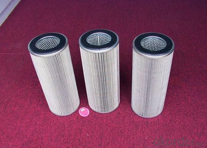 Oil Filter Products
