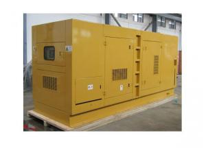 Global Warranty Cummins Diesel Generator Set 550KVA