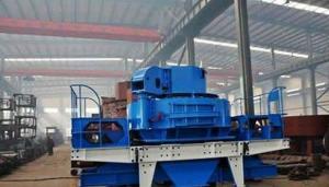 China New Type Sand Making Machine PCL-900