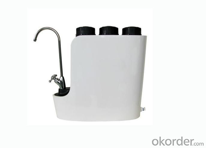 Mineral Stones Water Filter