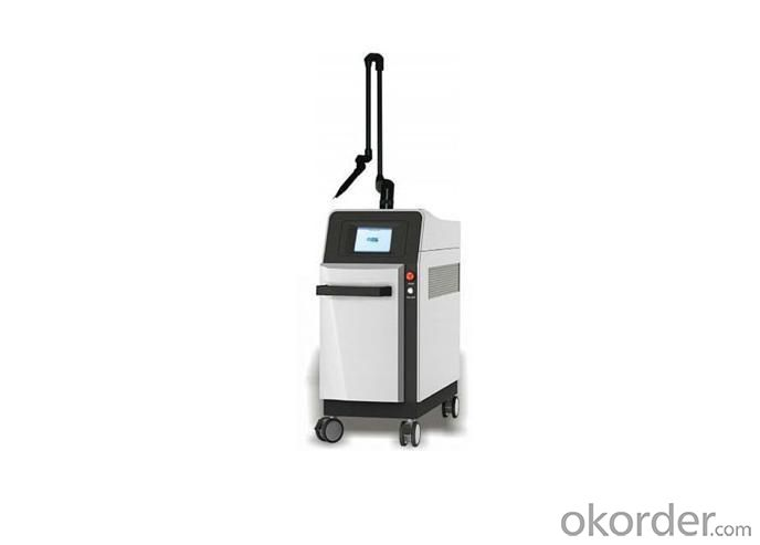 Professional Medical Q-switch Laser System