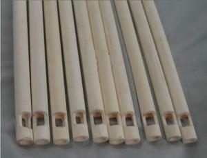 Ceramic Tapered Tube