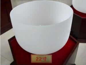 High-purity Quartz Crucible 22