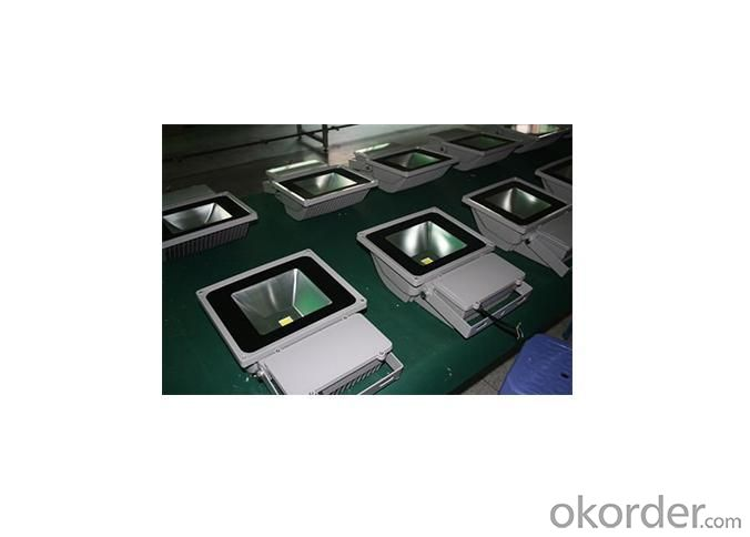 80W LED Projection Lighting
