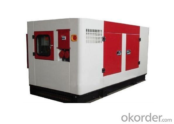 Generator 220 Volt