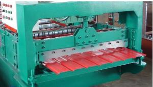 Roll forming Machine SB7-131-910
