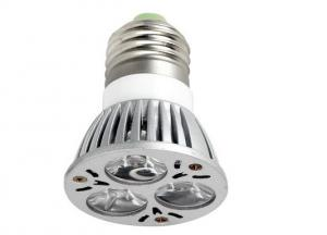 LED Spotlights 3W E14
