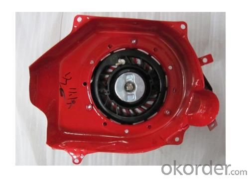 Generator Spare Parts/Recoil Starter 166