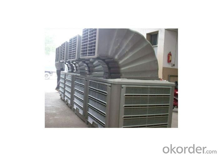 18000Cfm Floor Standing Evaporative Air Cooler