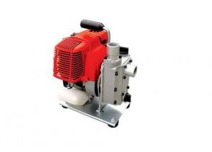Gasoline Water Pump KYP002