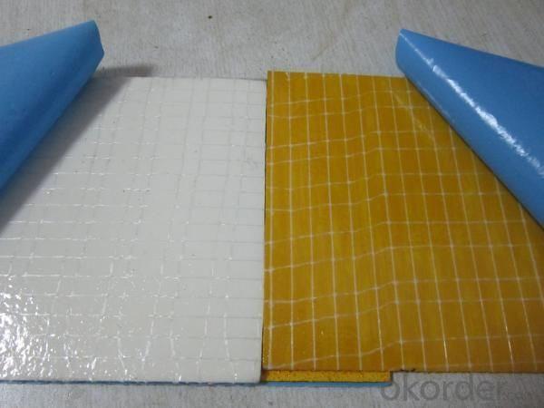 High Performance Reflective Road Marking Tape CN-PL7001A