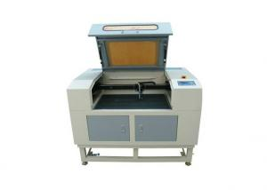 CO2 Laser Engraving Machine 80 Watt
