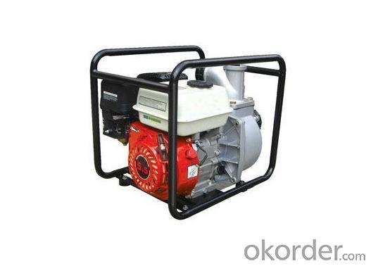 Gasoline Water Pump KYP005