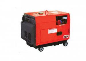 Gasoline Generator KY8000 7000 Watt