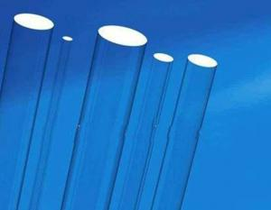 Quartz Rod Used for Semiconductor Industry