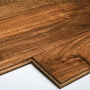 Solid Acacia Flooring