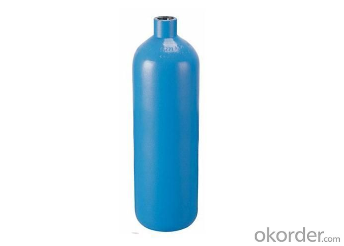 Argon Cylinder Products
