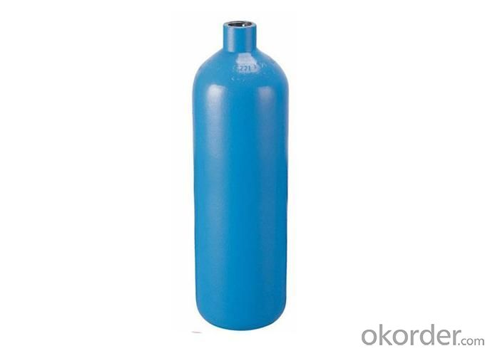 Argon Cylinder with High Quality