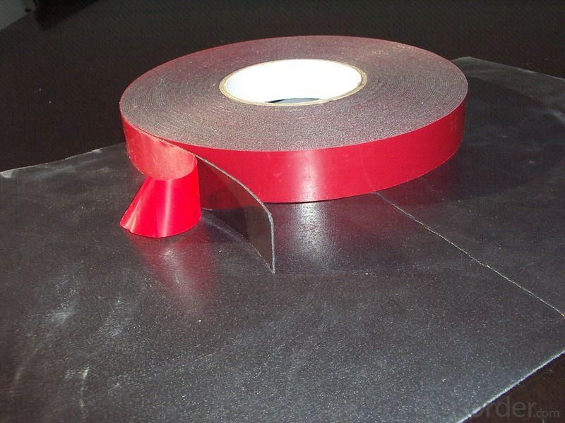 High Quality Double Sided PE Foam Tape DSP-10YM