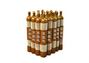 Gas Cylinder with High Quality and Reasonable Price