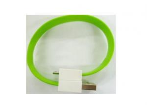 Color USB AM to Micro Usb Cable Flat