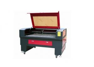 Laser CNC Cutting Machine