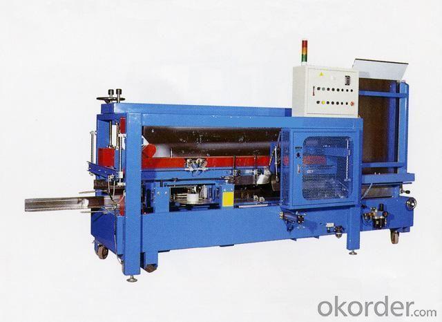 High Quality Auto Hot Melt Glue Carton Erector KXQR-502