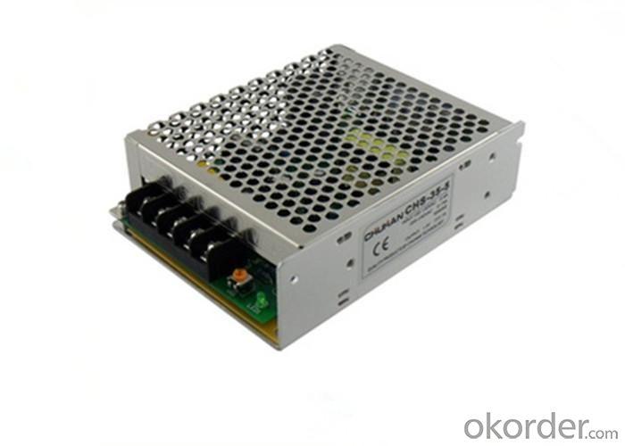 Switching Power Supply CE RoHS 5V 3A 15 Watt