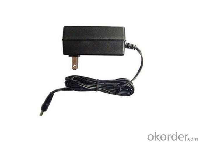 Adapter UL AC/DC Series 24 Watt