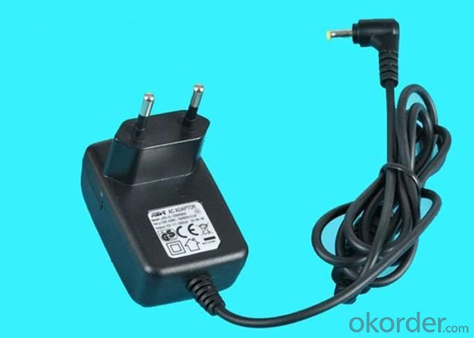 CE GS PSE UL SAA C- Tick Power Adapter