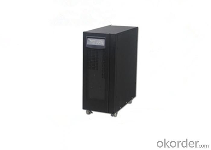 Pure Sine Wave No Break 3 Phase UPS 10KVA