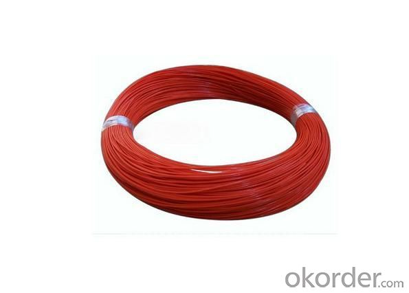 Teflon Wire UL1591
