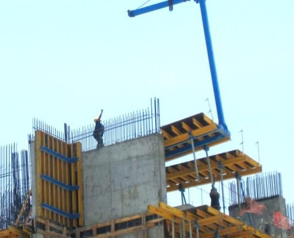 High Quality Timber Beam Formwork System